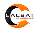 Logo Calbat Immo